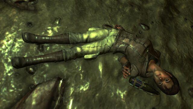 File:Dead prospector at blackrockcave.jpg