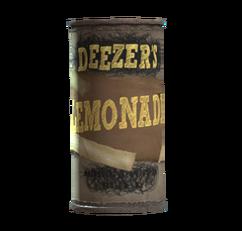 Deezers lemonade