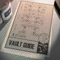 Mapa en Fallout 2