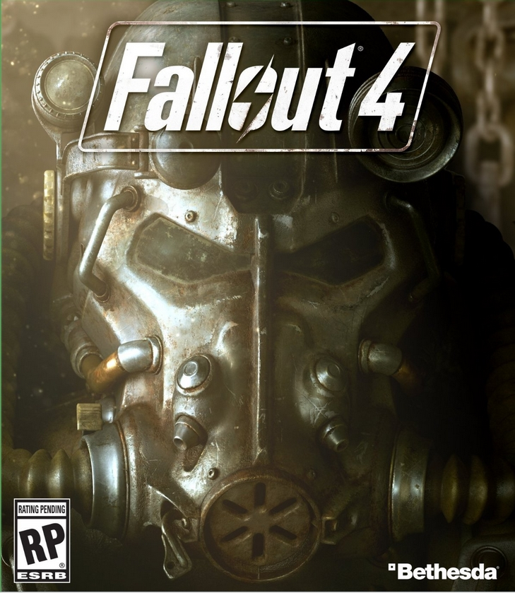 Fallout 4 (2015) Worldfree4u - Free Download PC Game