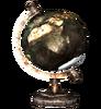 Fo3 globe