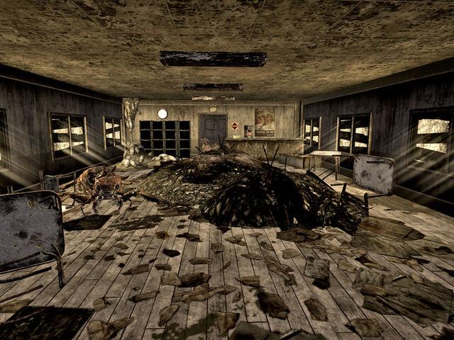File:Gypsum quarry office interior.jpg