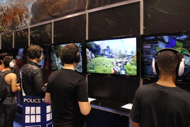 File:Far Cry 4 - 1 - Fan Expo.jpg