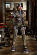 FOBOS Combat armor