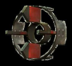 Mininuke stabilizer fins