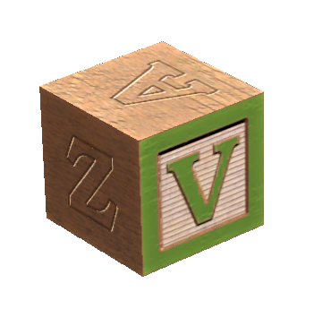 File:Wooden block V.png