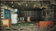 FO4 WS apartments ground floor