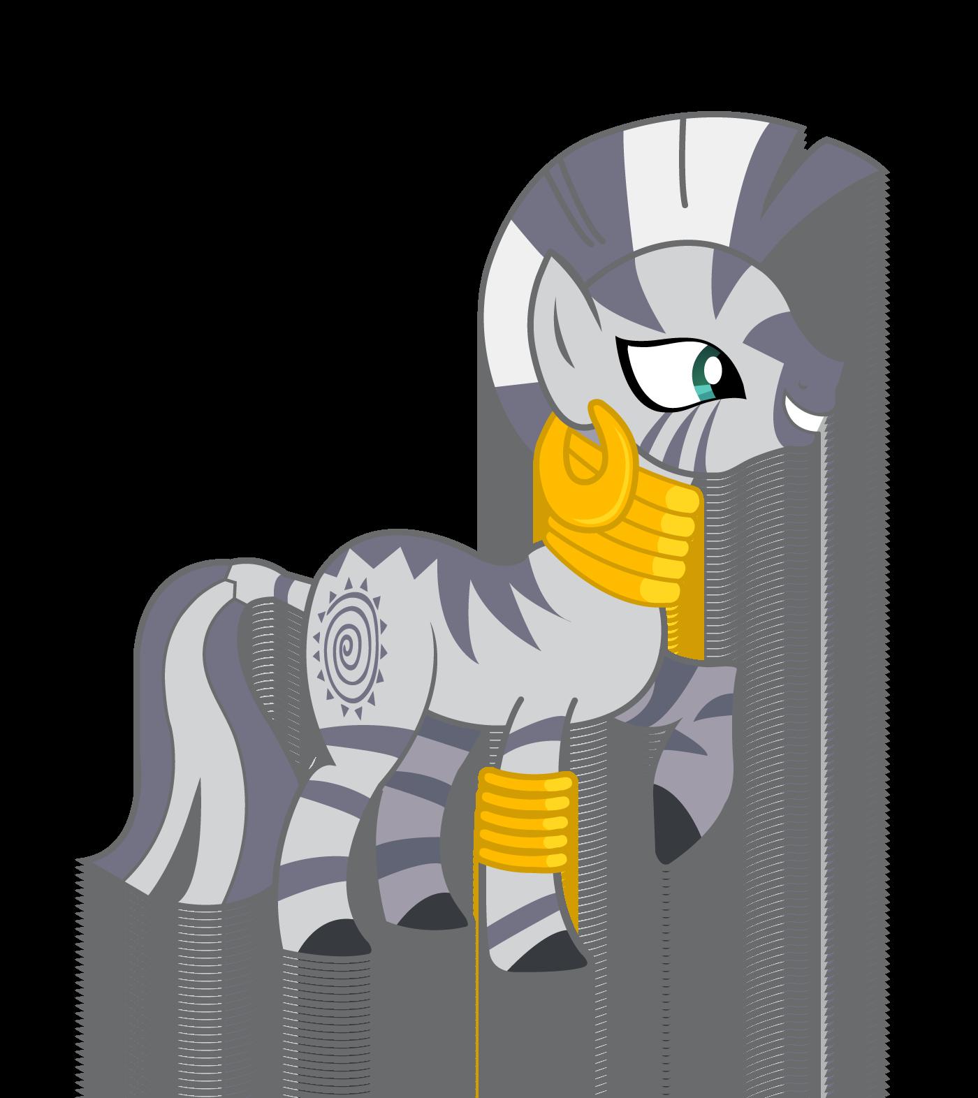 Zecora Fallout Equestria Wiki Fandom Powered By Wikia
