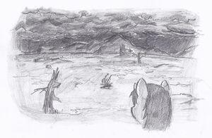 Location - Equestrian Wasteland (MasterJosh140)