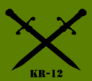 Dagger Initiative: Kilo-Romeo 12