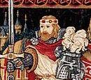 Mordred I