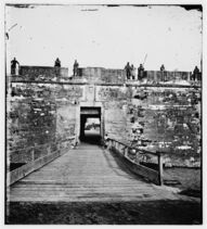Gateway to the Whitefort