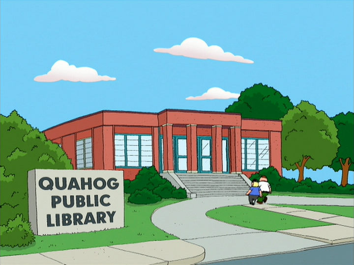 Is There A Quahog Rhode Island
