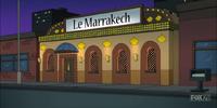 Le Marrekech