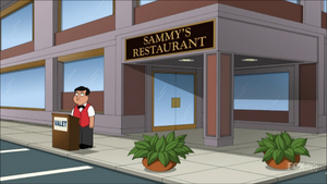 Sammy's Restaurant