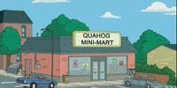Quahog Mini-Mart