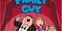 Family Guy Volume 5