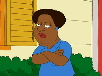 Loretta Brown | Family Guy Wiki | Fandom powered by Wikia