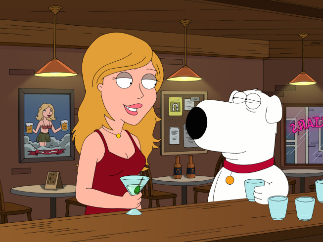 Lauren Conrad | Family Guy Wiki