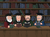 Comedyprofessors