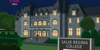 Salve Regina College