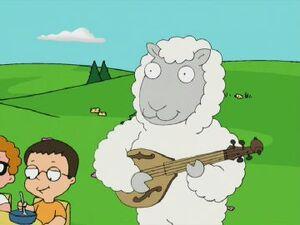 Melody Sheep