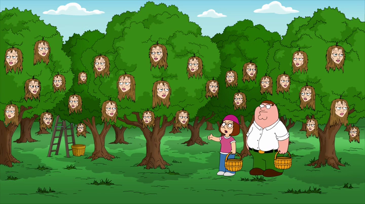 Fiona Apple   Family Guy Wiki   Fandom powered by Wikia Quagmire And Meg