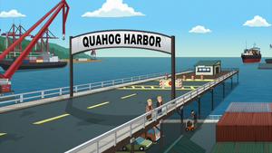 QuahogHarbor