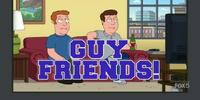 Guy Friends!