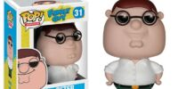 Funko Pop! Vinyl Family Guy Figures
