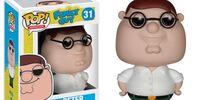 Funko Pop! Vinyl Family Guy Figures