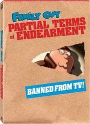 FamilyGuy PartialTerms DVD