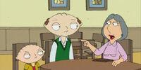 Stu & Stewie's Excellent Adventure
