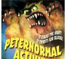 Peternormal Activity