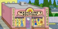 Madeleine's Boutique