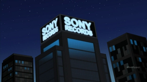 Sonyrecords