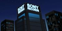 Sony Records