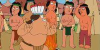 Chief Grand Cherokee