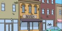 Quahog Books