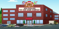 New England Toy and Game Company