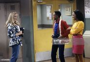 Woman of the people laura, cassie lynn & urkel