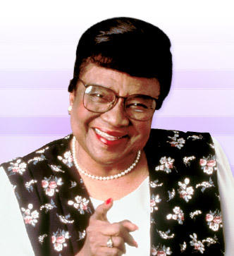 Estelle Winslow | Family Matters Wiki | FANDOM powered by ... Rosetta Lenoire
