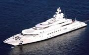 Ayumi own ship