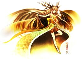 Dress horns anime girls kotoba noriaki 2500x1792 wallpaper www.animalhi.com 64