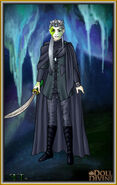 King Dark 2