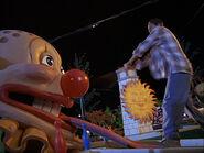 Youre gonna die clown - Happy Gilmore