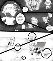Monkey boy page 3 by manta bee-dap16l5