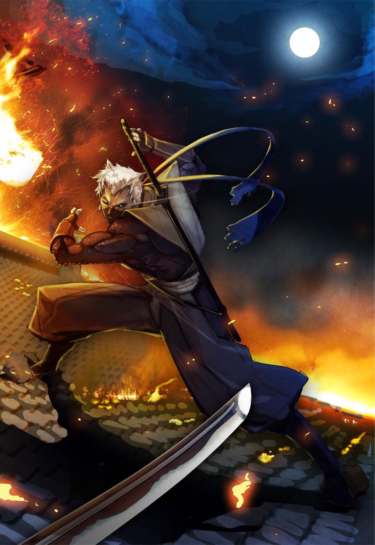 Kyoketsu Shoge Hanzo Hasashi (Blood R...
