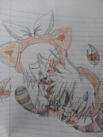Vocaloid02fan Lexn and Xirn Negamine