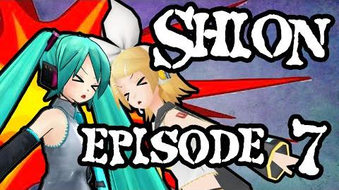 Shion Episode 7 Kaito goes berserk! Yamada explodes!